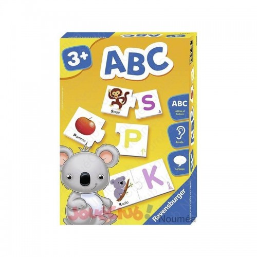 ABC RAVENSBURGER 24042