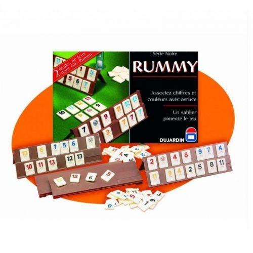 RUMMY DUJARDIN 55236