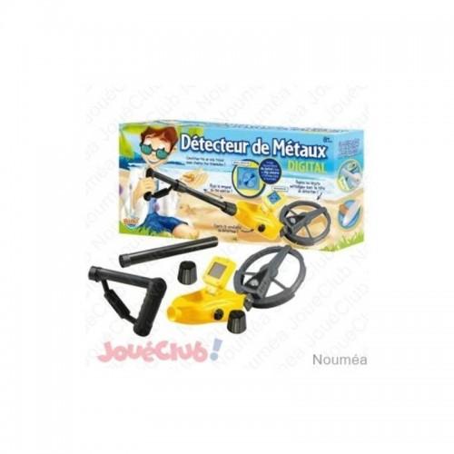 DETECTEUR DIGITAL DE METAUX BUKI KT7020D