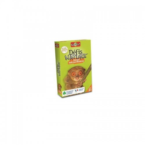 DEFIS NATURE ANIMAUX EXTRAOR SIDJ 286015