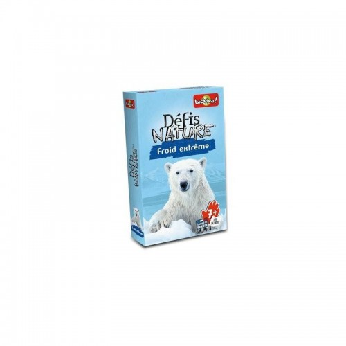 DEFIS NATURE FROID EXTREME SIDJ 286022