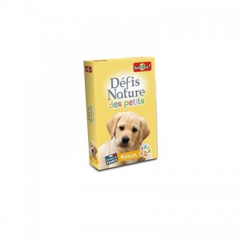 DEFIS NATURE DES PETITS MAIS SIDJ 286053
