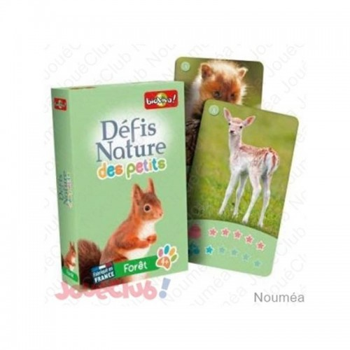 DEFIS NATURE DES PETITS FORE SIDJ 286060