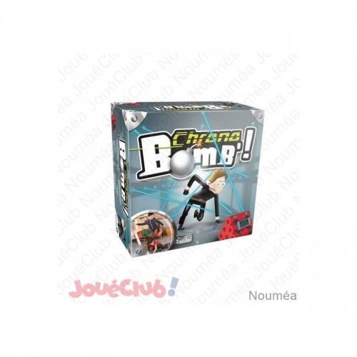 CHRONO BOMB FF1 GAMES 41299