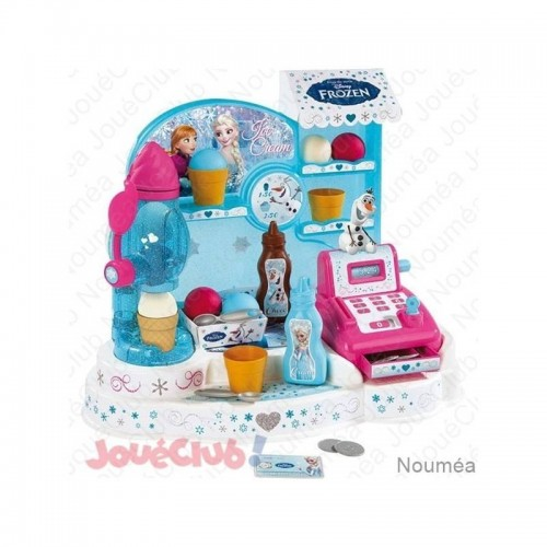 FROZEN MARCHANDE GLACES SOMBY 350401