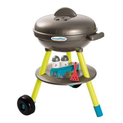BARBECUE CHARBON ECOIFFIER 4668