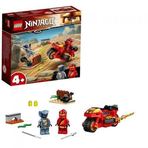 LA MOTO DE KAI 71734 LEGO