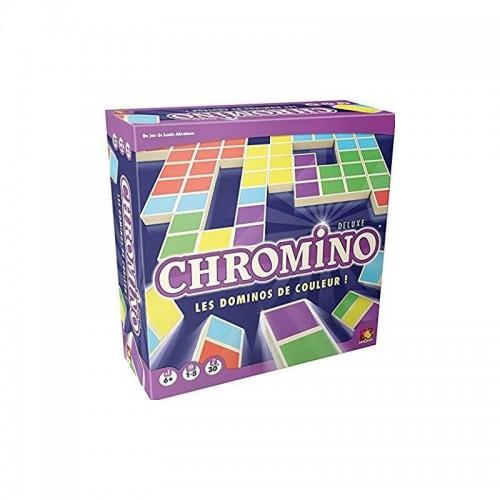 CHROMINO DELUXE FR ASMODEE CHRO05