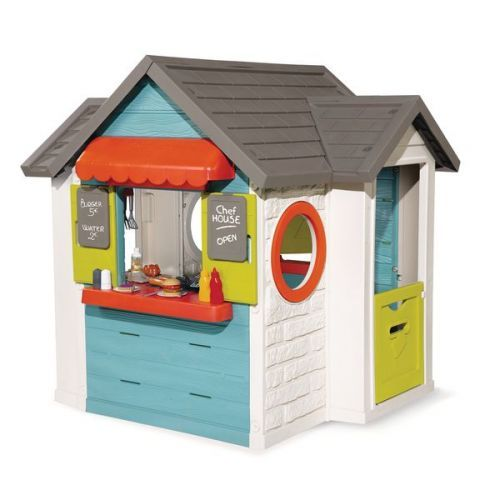 CHEF HOUSE SMOBY 810403