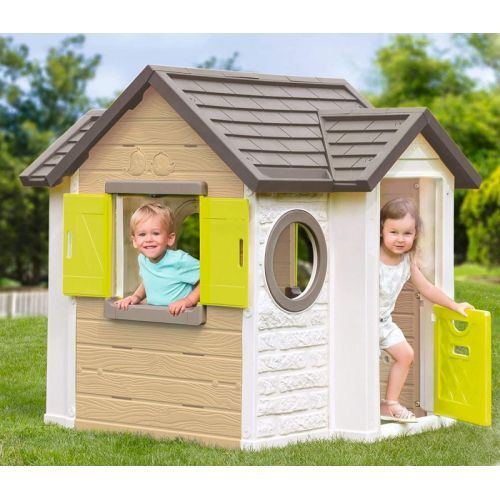 MAISON MY NEW HOUSE SMOBY 810406