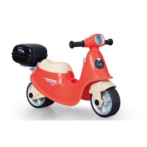 PORTEUR SCOOTER FOOD EXPRESS SMOBY 721007