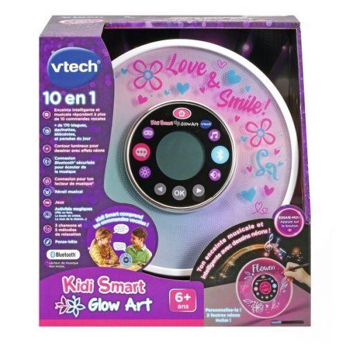 KIDI SMART GLOW ART VTECH 531905
