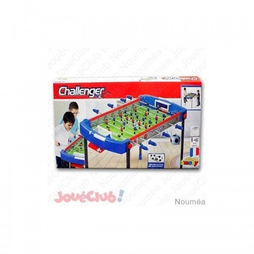 BBF CHALLENGER SMOBY 620200