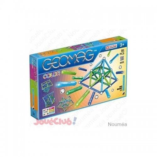 GEOMAG COLOR 91PCS GIOCHI GMC03000