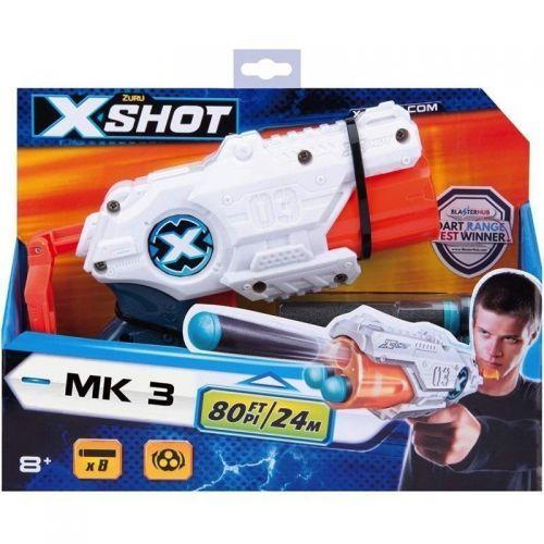 X SHOT EXCEL MK 8 DART OPEN ZURU 36118