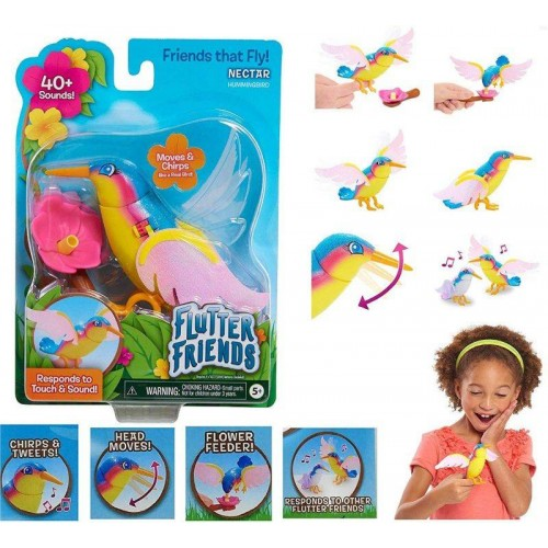 FLUTTER FRIEND COLIBRI GIOCHI FLU0000