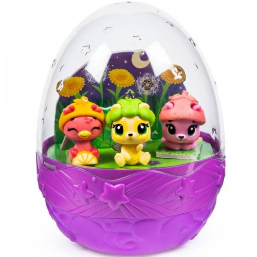 HATCHIMALS SECRET SURPRISE SPIN MASTER 6047125
